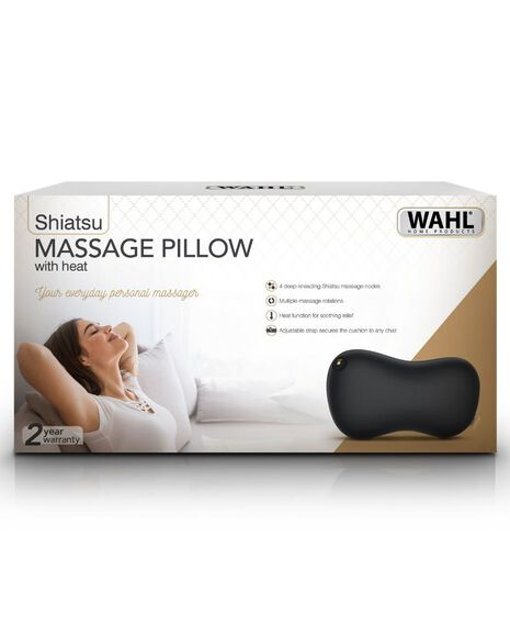 Shiatsu Massage Pillow with Heat