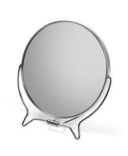 Metal Shaving Mirror