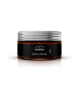Shave Cream - 200g
