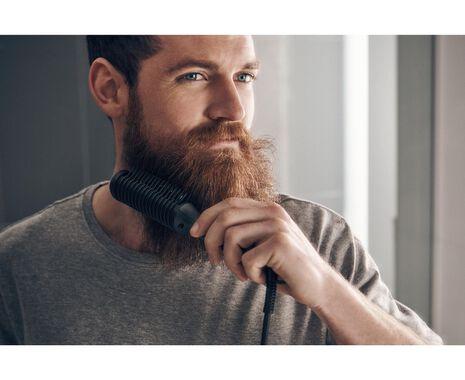 Beard Straightening Brush
