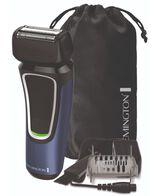 Titanium Comfort Pro Foil Shaver