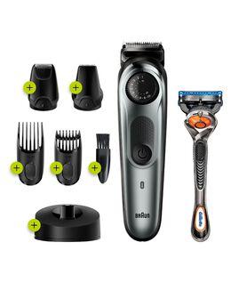 Series 7 Beard Trimmer with Gillette ProGlide Razor