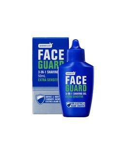 Face Guard™ Extra Sensitive Shave Oil - 50ml