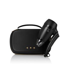 flight® travel hair dryer gift set