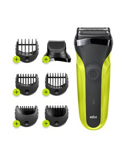 Series 3 Shave & Style Shaver