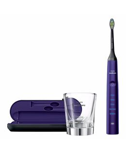 DiamondClean Amethyst Electric Toothbrush