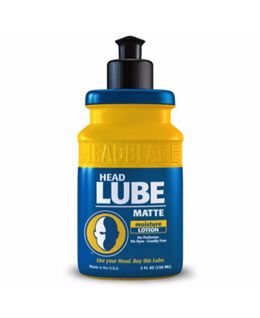 Headlube Matte Moisture Lotion 150ml