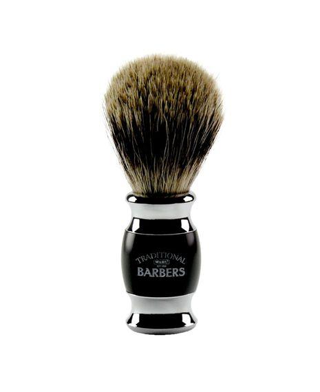 Silver Tip Shaving Brush