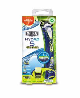 Hydro 5 Groomer