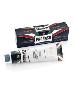 Protect Shave Cream Tube with Aloe Vera & Vitamin E - 150ml