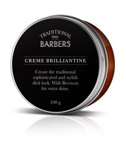 Creme Brilliantine