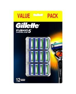 Fusion5 ProGlide Blades Refill 12 Pack