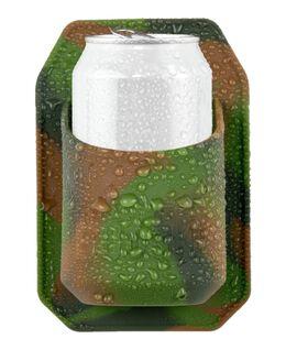Sudski Shower Beer Holder   Camo