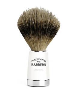 Premium Silver Tip Brush