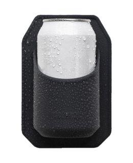 Sudski Shower Beer Holder   Charcoal
