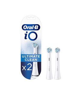 iO Refill 2pk - White