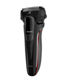 3 Blade Shaver with Pop-Up Trimmer