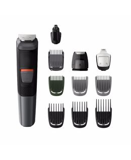 5000 Series 11-in-1 Face, Hair & Body Multigroom Kit