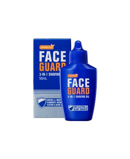 Face Guard™ Original Shave Oil - 50ml